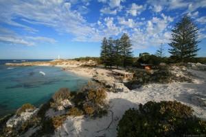 The Basin, Rottnest, Western Australia