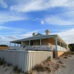 Lighthouse Keeper's House, Rottnest, Western Australia