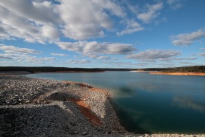 Serpentine Dam, Western Australia