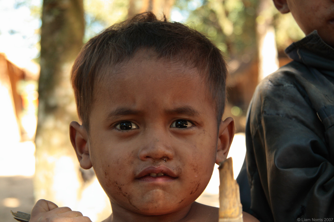 Hill Tribe Trek, Laos