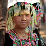 Hill Tribe Trek, Laos