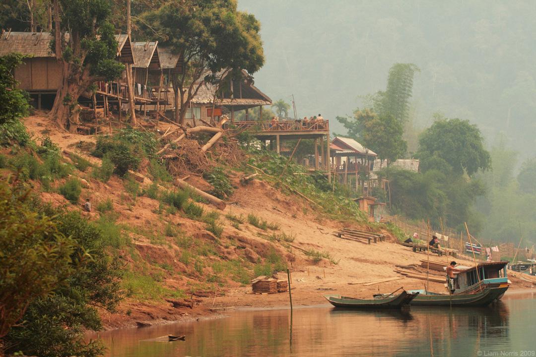 Muang Noi Nong Kiaw, Laos